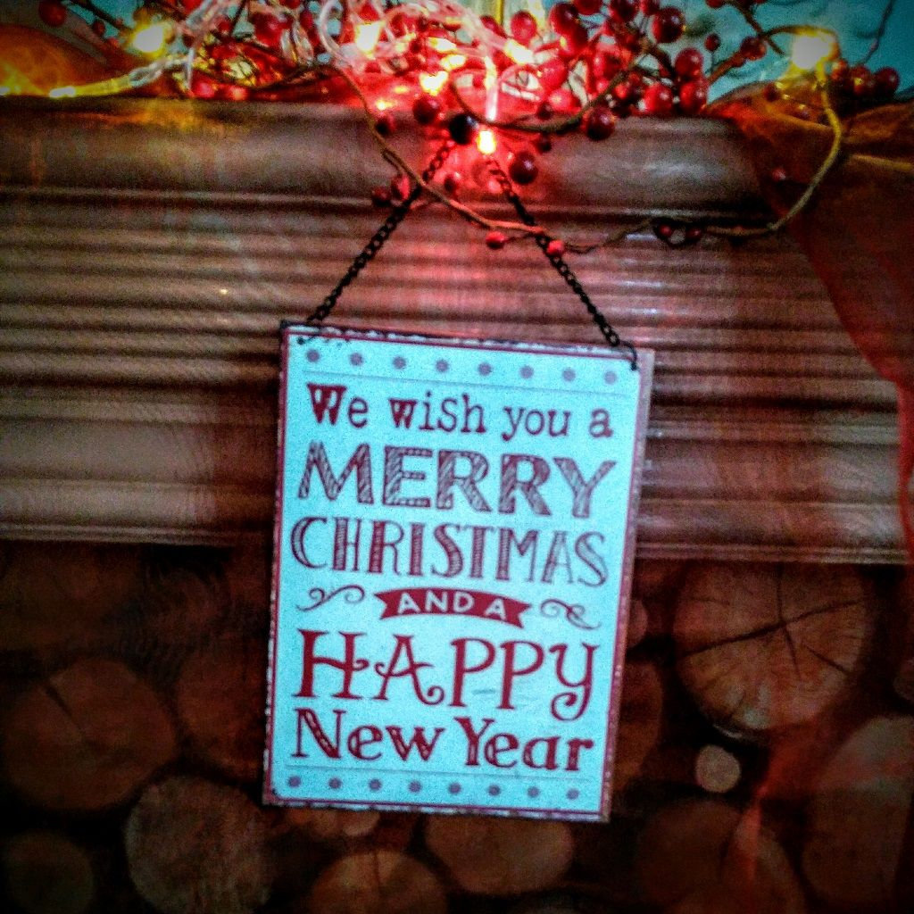 wish you all merry christmas message